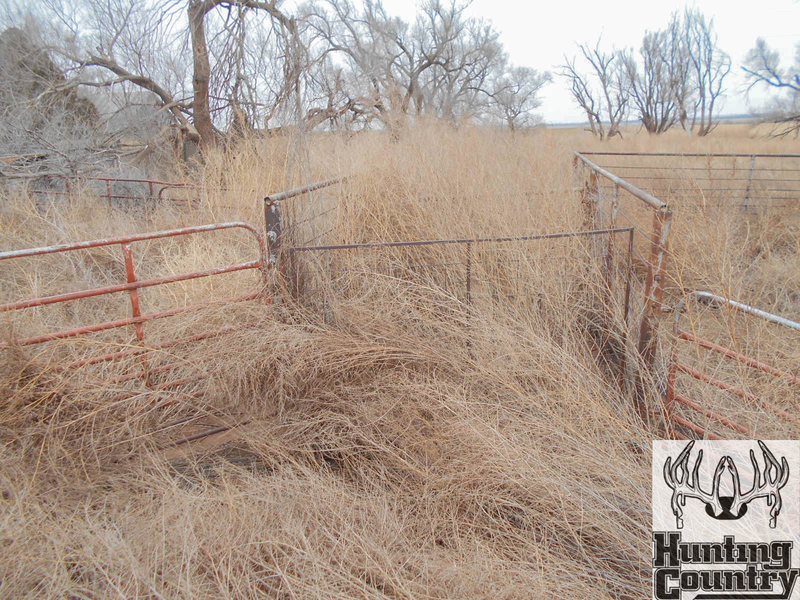 Ok 416 Grant County Ok Hunting Country Real Estate Llc
