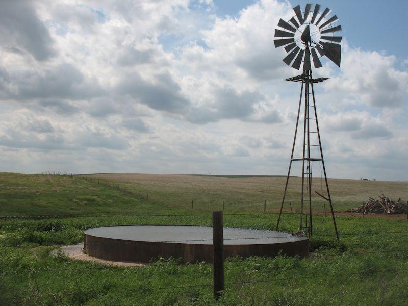 KS-362 Clark County, KS
