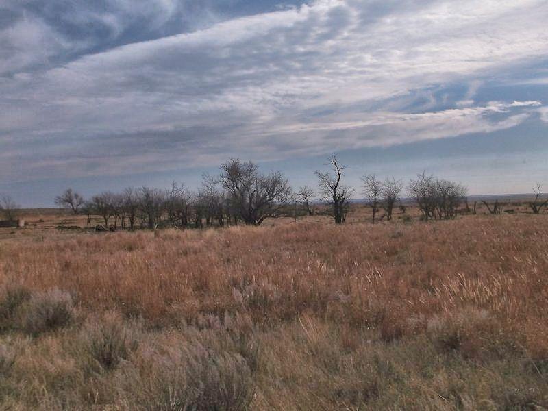 KS-414 Meade County, KS