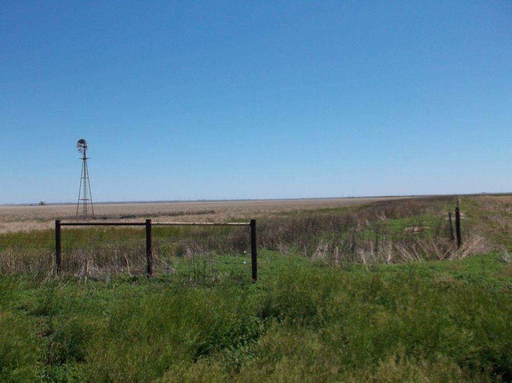 OK-381 Texas County, OK