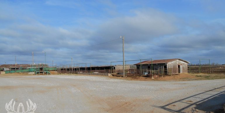OK-418 Hunting Country Real Estate Farm For Sale-21