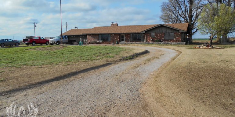 OK-418 Hunting Country Real Estate Farm For Sale-40