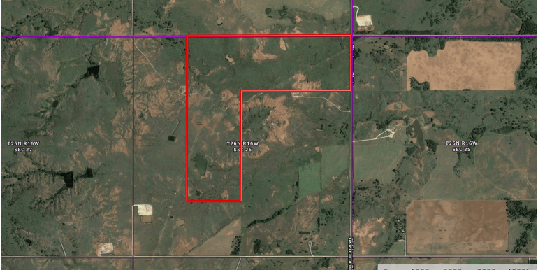 #OK-444 Mapright Picture 200acres